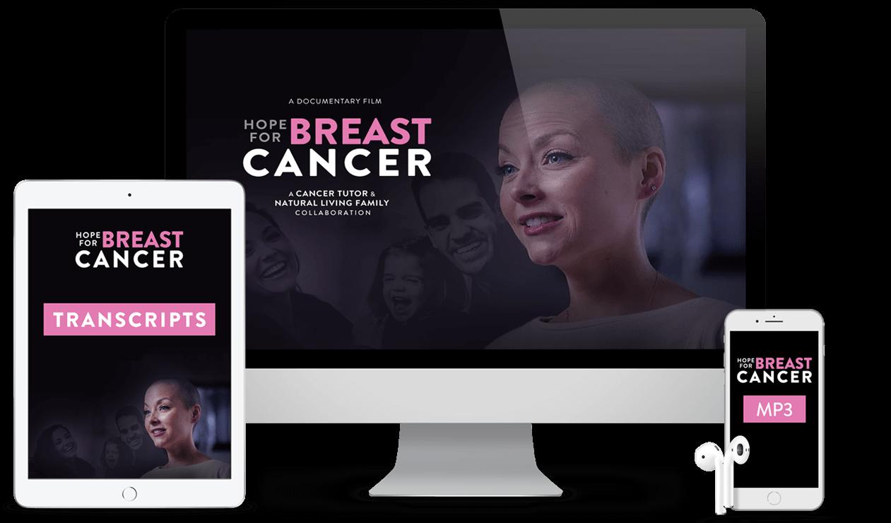 Hope for Breast Cancer Movie Bundle